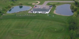 Bob Burns Golf Range